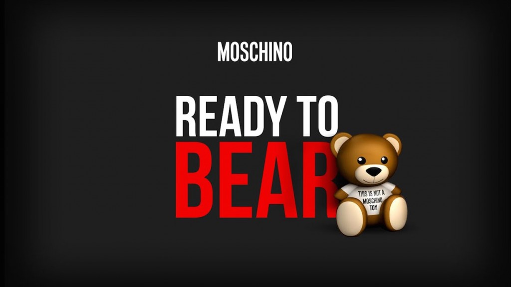 Ready-To-Bear