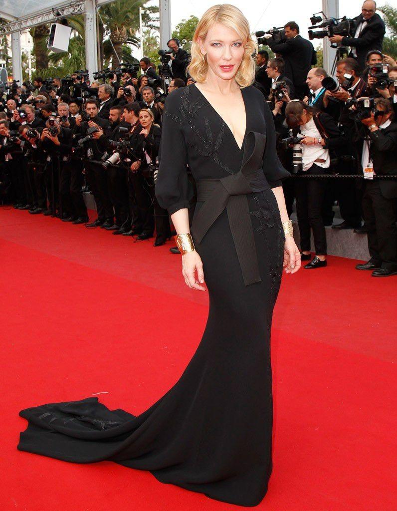 Cannes.La top 5 delle Star-Cate-Blanchett-