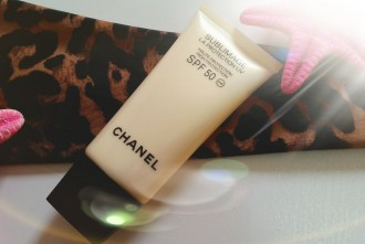 Chanel La Sublimage Protection UV