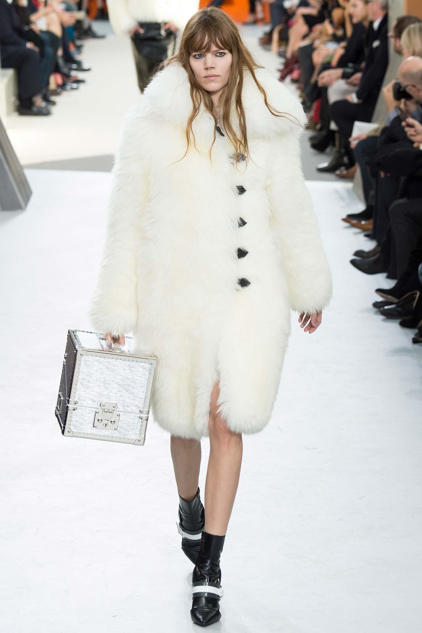 La nuova Moda. Luis Vuitton