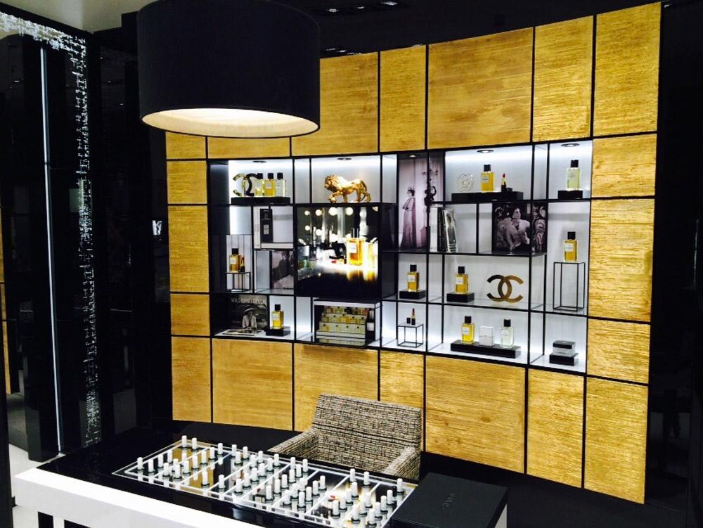 Espace Beaute Chanel1